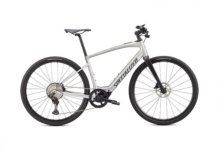 Specialized Turbo Vado SL 5.0 - 2021