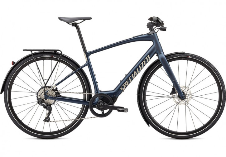 Specialized Turbo Vado SL 4.0 EQ - 2021