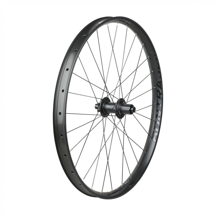 MTB Laufrad HR Bontrager Powerline Comp 40