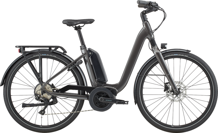 Cannondale Mavaro Neo City 3 - 2020