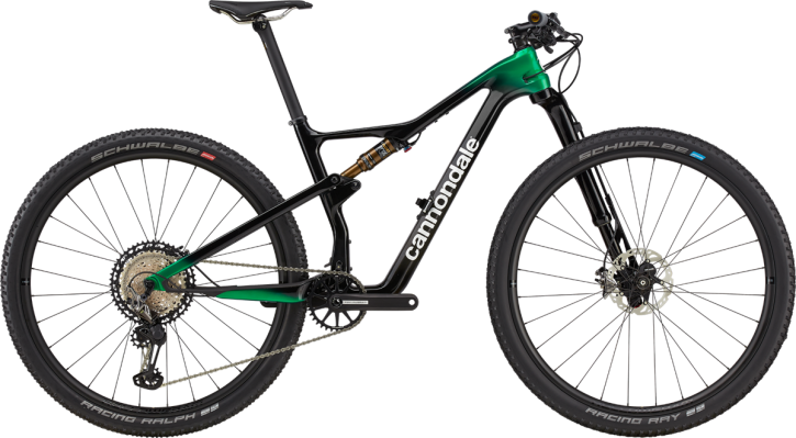 Cannondale Scalpel Carbon HM 1 - 2021