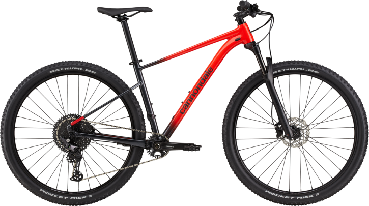 Cannondale Trail SL3 - 29 - 2021