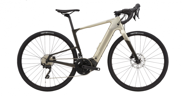 Cannondale Topstone Neo Carbon 4 - 2021