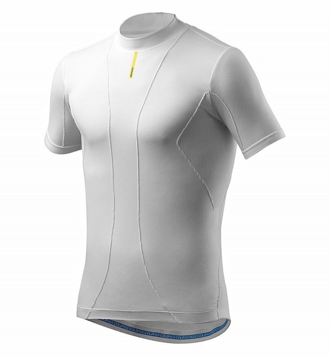 Mavic Cold Ride Short Sleeves Tee