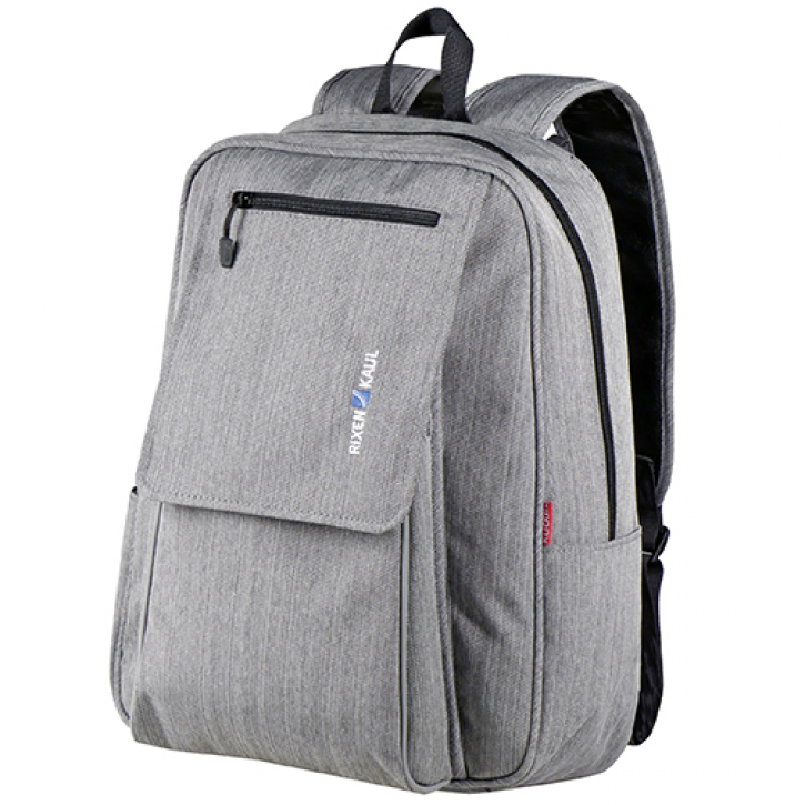 Klickfix Freepck City Grey