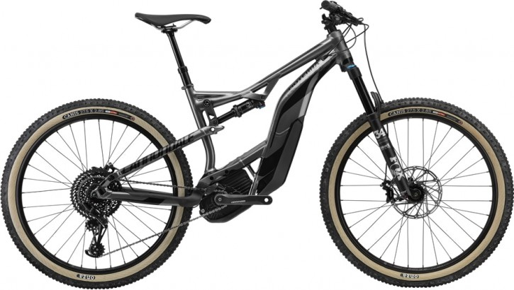 Cannondale Moterra SE Gr. Large - 2018