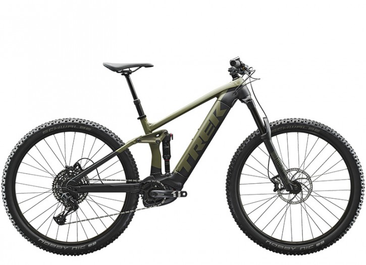 Trek Rail 5 SX - 2021