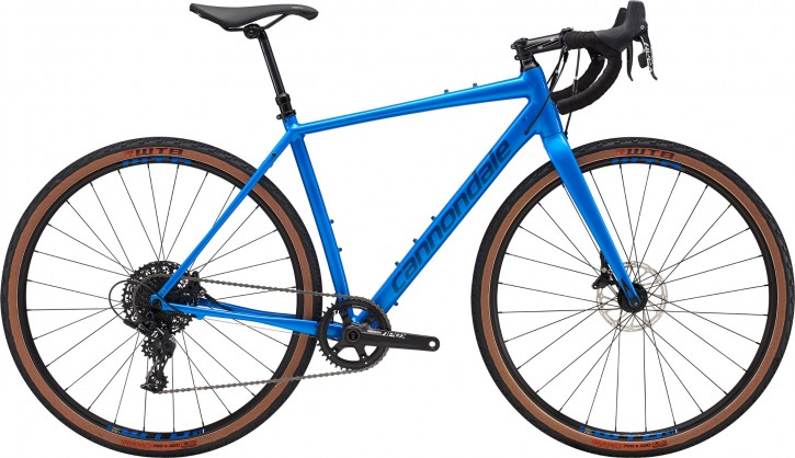 Gravelbike Cannondale Topstone Apex