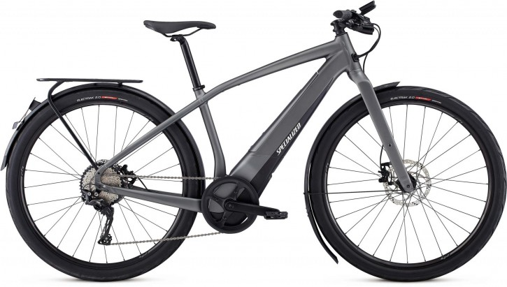 Specialized Turbo Vado 5.0 - 45 km/h - Gr. Medium - 2019
