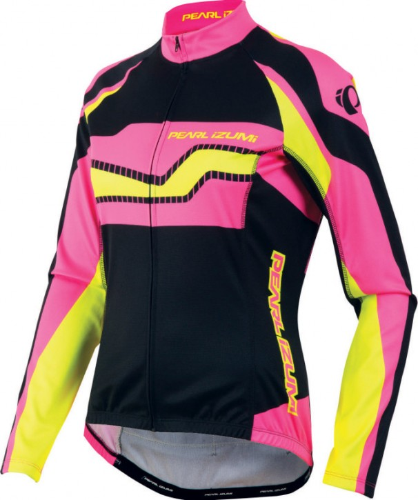 Pearl Izumi Elite LTD Thermal Jersey - Damen