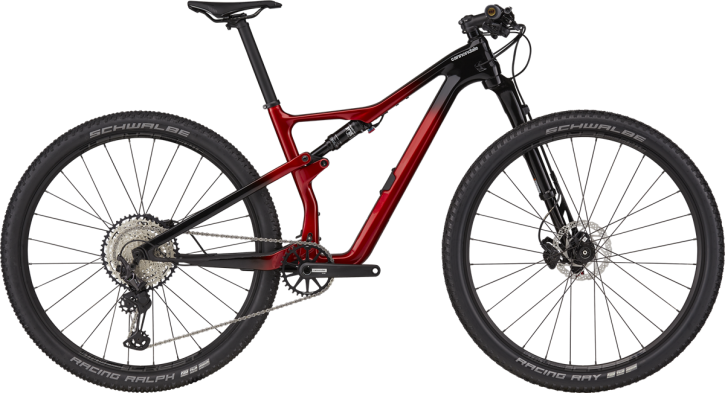 Cannondale Scalpel Carbon 3 - 2021