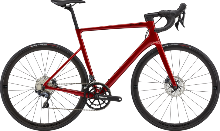 Cannondale SuperSIX Evo HM-Ultegra - 2021
