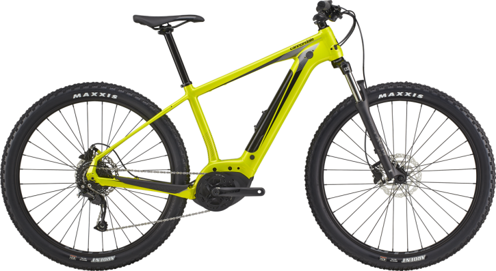 Cannondale Trail Neo 4 - 2021