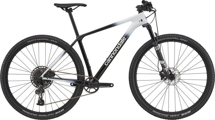 Cannondale F-SI Carbon 5 - 2021