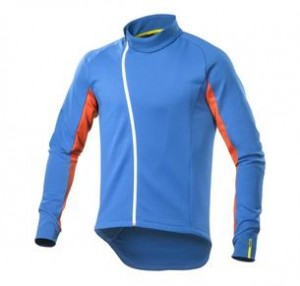 MAVIC Crossmax Ultimate Thermo LS Jersey Montana