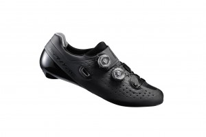 Shimano S-Phyre Rennradschuh SH-RC9 - schwarz (Limited Edition)