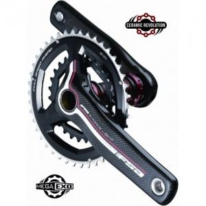 FSA Kurbelgarnitur K-Force Light 386 MTB