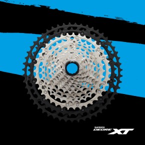 Shimano Deore XT M8100 Gruppe 1x12-fach Priority Pack